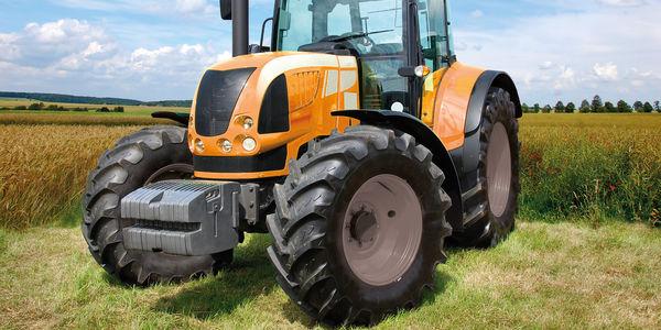 Die besten Reifen für Ihre landwirtschaftlichen Maschinen.